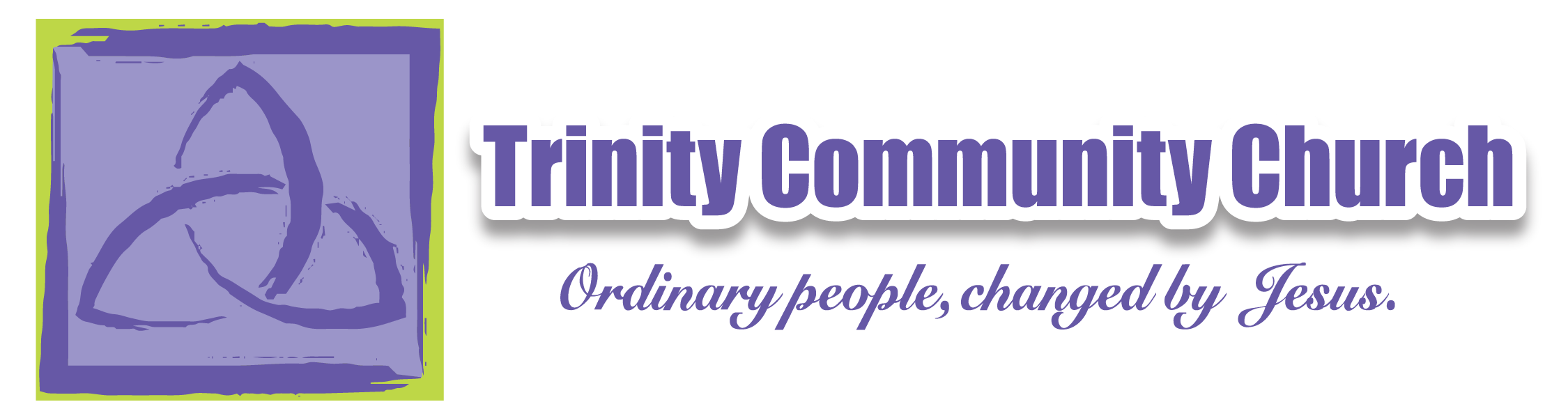 Stu-Trinity Community Church logo